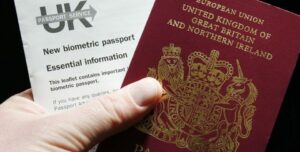 What is a Second Passport?