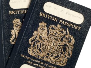 How To Get a fake uk passport Online