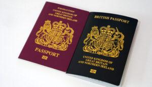 buy a uk passport online