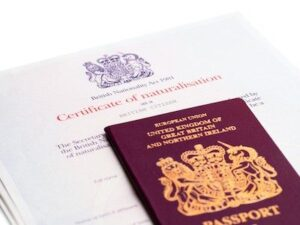 order a uk passport online