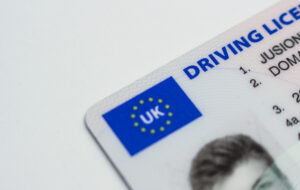 Can I buy a UK driving license online?
