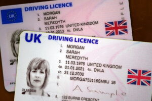Requirements for a Uk Driving Licence Online